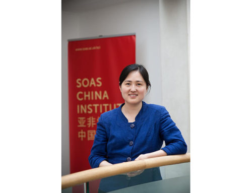 SOAS China Institute Deputy Director secures research grant to study modern Chinese family life