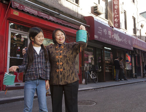 British or Chinese? Stories of Migration, Family and Identity